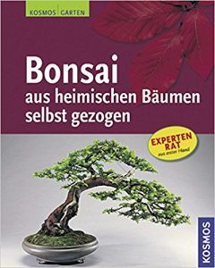 Bonsai Buch