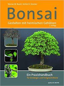 Bonsai Buch Vergleich